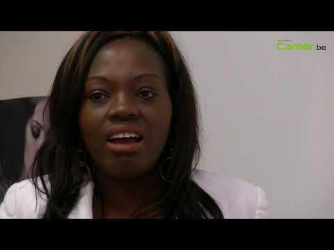 Carole Moné : « La frite camerounaise peut se marier à la cuisson belge »