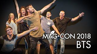 Mag-Con 2018: A Marketing Tradition Like No Other