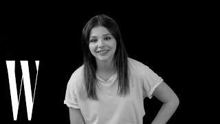 Хлоя Грейс Моретц, Lynn Hirschberg's Screen Tests: Chloe Grace Moretz | W magazine
