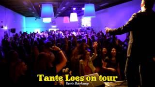 Frank Van Etten  Levenslang Op Reis Live Bij Tante Loes On Tour