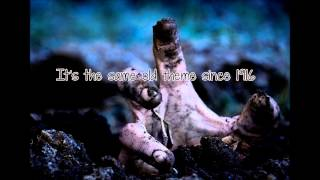 The Cranberries- Zombie Lyrics Video