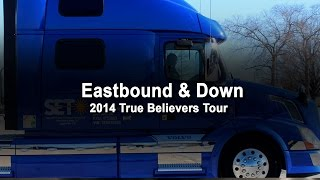 Darius Rucker- True Believers Tour- Eastbound and Down