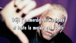 Eminem - Quitter Traduction Français Sous-Titres