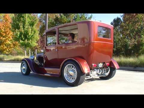 Video of Classic 1926 Model T - KKWE