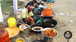 Street Food | Uttar Pradesh