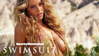 Hannah Ferguson Takes Us For A Wild Ride | Intimates | Sports Illustrated Swimsuit