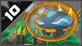 Araquanid  - (Pokémon) - Pokemon Ultra Sun and Moon Part 10 - Araquanid