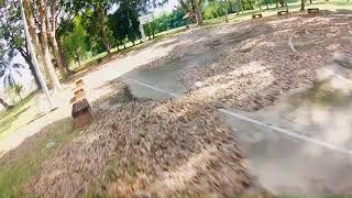 Random | FPV Freestyle | New Park