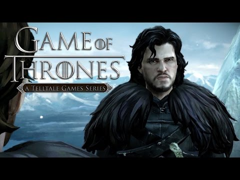 Видео № 1 из игры Game of Thrones - A Telltale Games Series: Season Pass Disc [PS4]
