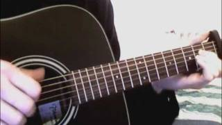 Hate Me - Children Of Bodom (Acoustic Cover)