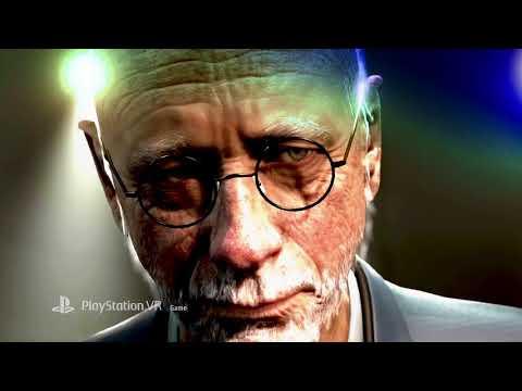 The Inpatient – Une nouvelle bande-annonce sur l'histoire du jeu de The inpatient