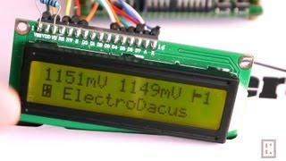 ARDUINO MPPT SOLAR CHARGE CONTROLLER Version