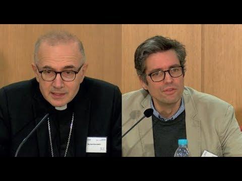Colloque Christianisme et culture (1/3)