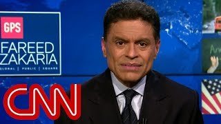 Fareed Zakaria: Teachers make other professions possible - Video Youtube