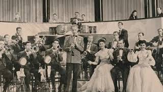 Blue Prelude ~ Sammy Kaye & His Orchestra (1951)