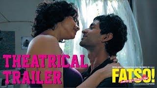 Fatso - Trailer