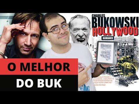 Hollywood, de Charles Bukowski - Resenha   Ronaldo Junior