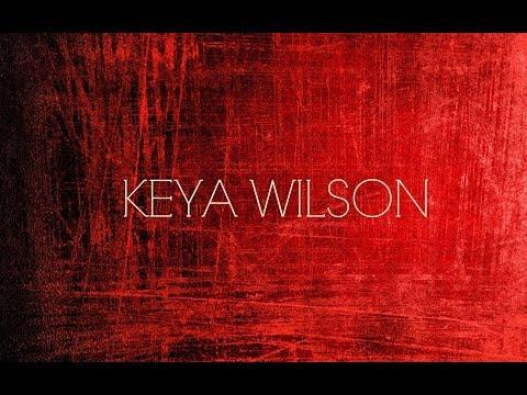 Say Yes by Keya Wilson