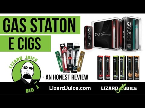 Download Gas Station E Cigs Review Mp4 HD Video and MP3