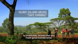 The Tech Awards 2013 laureate: Kilimo Salama: Syngenta Foundation