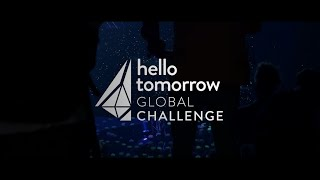 Hello Tomorrow Global Challenge 2019