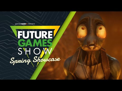 Gameplay commenté: (Future Games Show 25 mars 2021) de