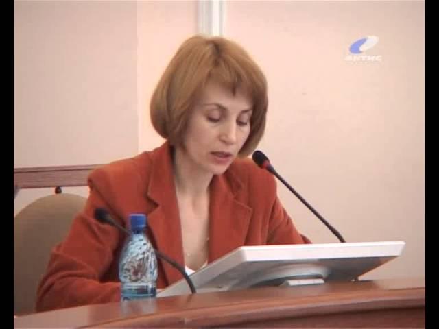 Программу Дня города обсудили на оргкомитете