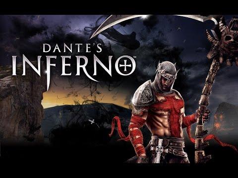 dante's inferno xbox 360 gameplay