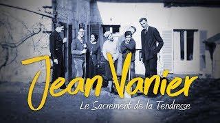 CINÉMA : hommage à Jean Vanier, fondateur de l'Arche qui accueille des femmes et hommes en situa