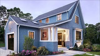 Virtual Grand Opening: Cottage On The Cape Idea House | This Old House