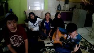 Haninours Bandung - Jar Of Heart & Price Tag Mashup & Cover