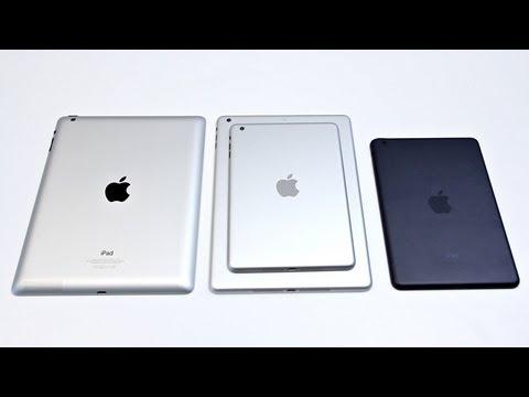 New iPad Mini 2