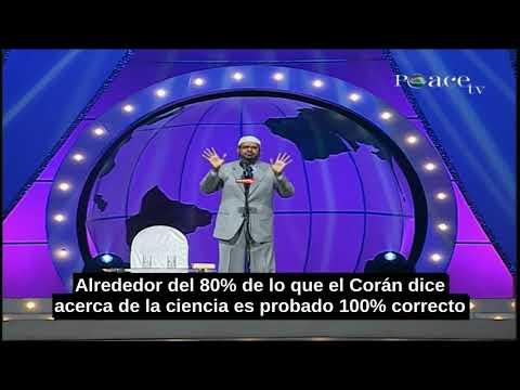 ¿Si El Islam Es Una Religión Racional, Por Qué Él Cree En Dios?-Zakir Naik