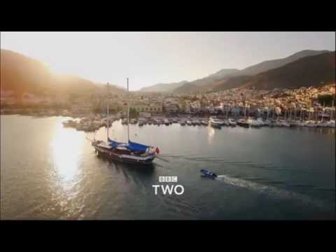 Greece with Simon Revee Trailer BBC two - Power FLY Paragliding crete