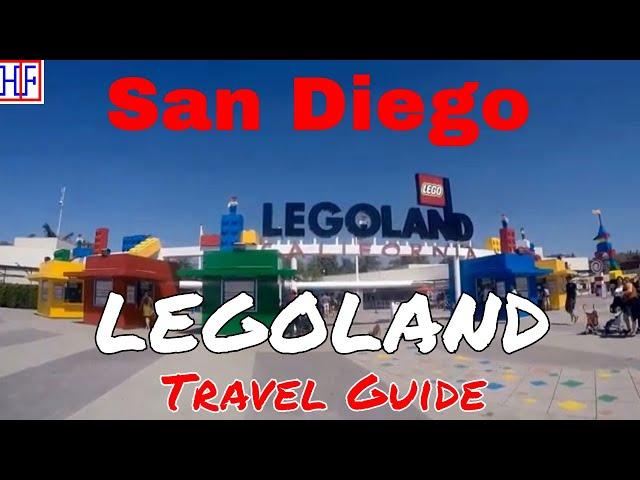 San-diego-legoland-california