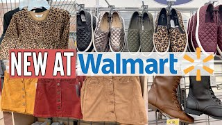 WALMART SHOP WITH ME // FALL FASHION 2019
