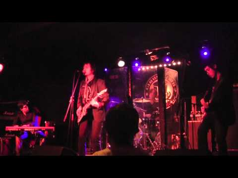 The Blow Up - Taste Like Desire (Le Gibus - 21.01.2012)