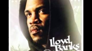 Lloyd Banks ft 50cent - on fire