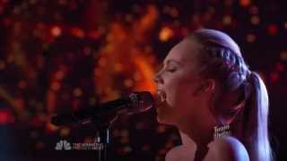 Danielle Bradbery--Please Remember Me