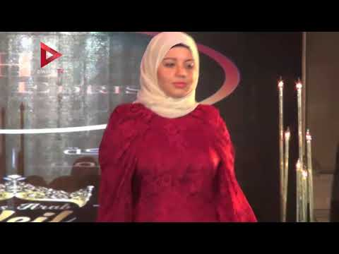 إطلالات متسابقات ملكات جمال العرب وإفريقيا للحجاب ٢٠١٨