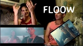 ECKO YG   DORADO (Video Oficial) (Reacción)