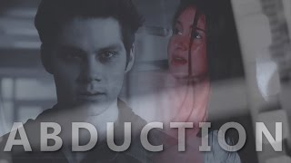 ►Void!Stiles & Kat | Abduction [warning;18+]