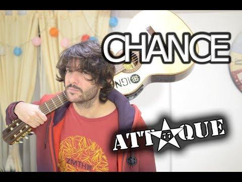 Igna Bevacqua - Chance (attaque 77)