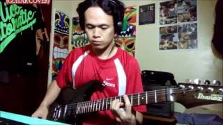 Chico Science (Chicosci) - Sink Or Swim (Guitar Cover)