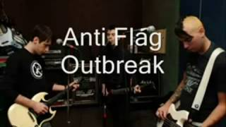 Anti Flag - Outbreak