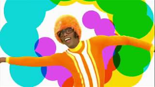 Another Perfect Day featuring Yo Gabba Gabba