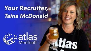Get to know Taina McDonald