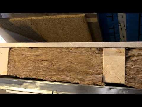Super-Schallschutzverbesserung Holzbalkendecke im Detail