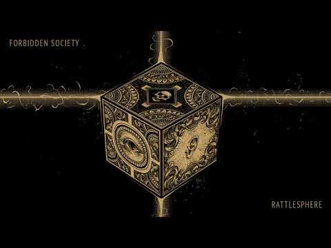 Forbidden Society - RattleSphere