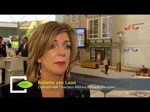 Interview met Babbete van Loon